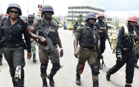 55 COVID-19 Defaulters arrested in Abuja