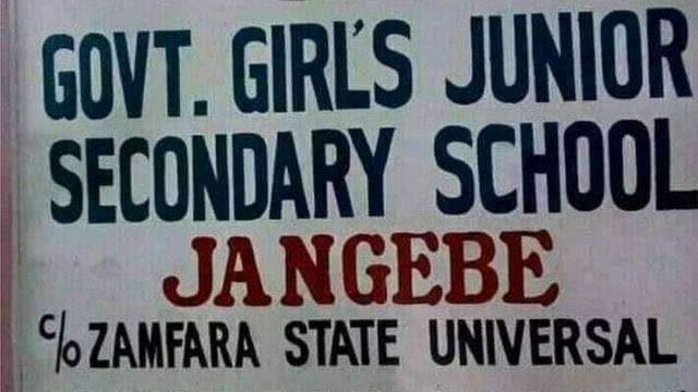 BREAKING: Abducted Zamfara School Girls Have Been Released