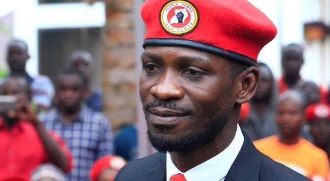 Ugandan Opposition Leader and Musician, Bobi Wine, arrested