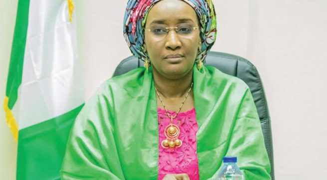 FG Launches Cash Grant for Women in Rural Areas