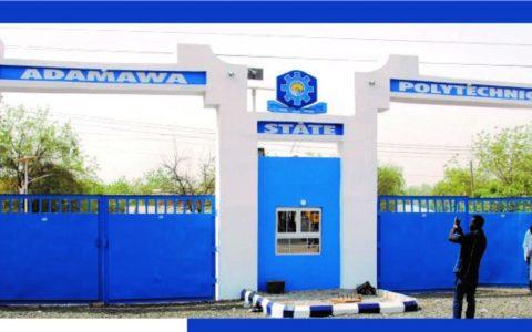Adamawa Polytechnic Shut Indefinitely