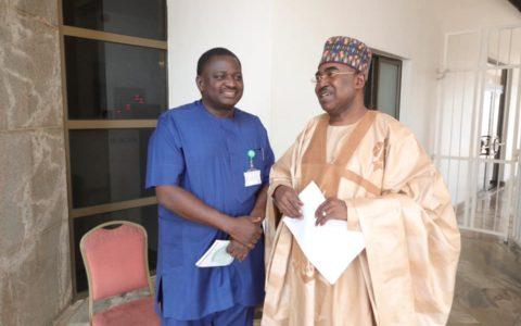 Adesina: Buba Marwa and the Bad Guys