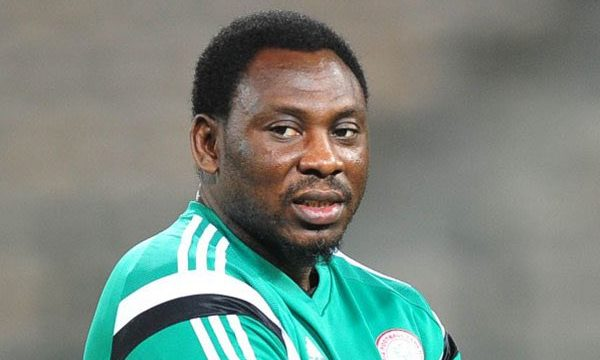 Super Eagles Would Have Won AFCON 2000 With VAR – Amokachi
