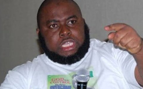 Asari-Dokubo Proclaims Self New Biafran Leader