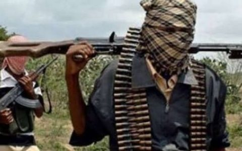 Presidency says Bandits Carrying AK-47 will be Shot on SightPresidency says Bandits Carrying AK-47 will be Shot on Sight
