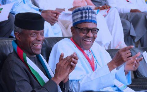 Buhari, Osinbajo Set to Take COVID-19 Vaccine on Saturday