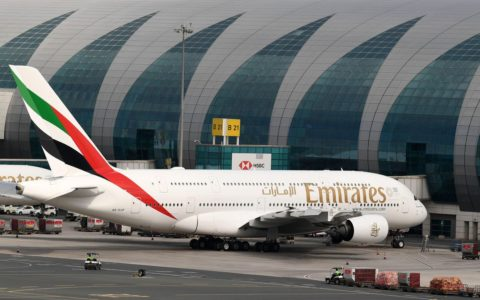 UAE Prolongs Ban on Nigeria Flights to March 20