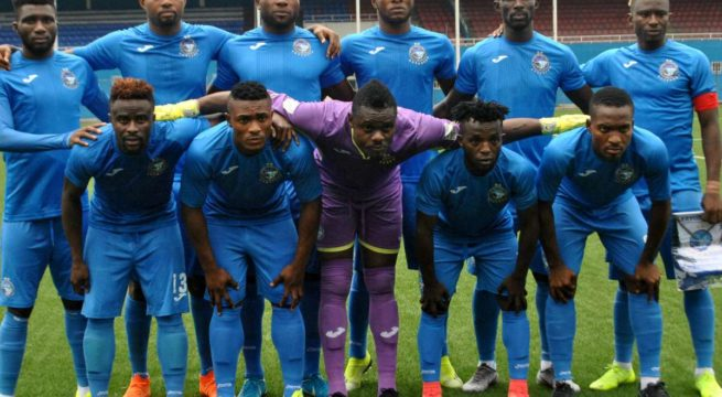 Enyimba Target First Nigerian CAF Confederation Cup Title