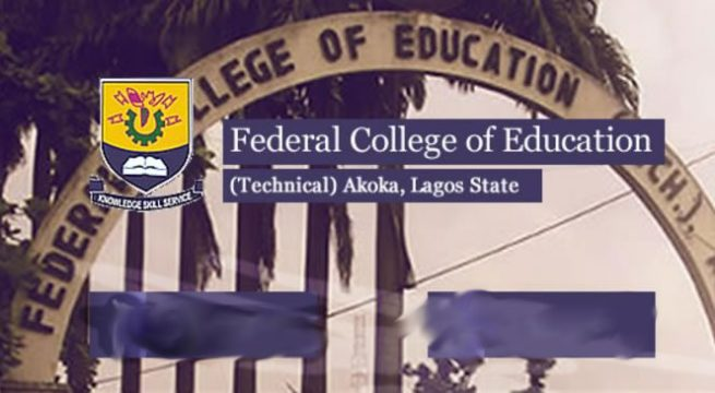 Our CCTV Cameras Not For Watching Students' Nakedness – FCET Lagos