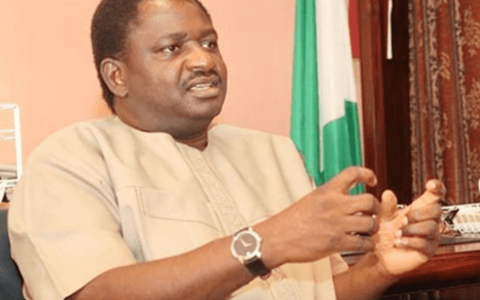 Wars and Rumours of War, by Femi Adesina