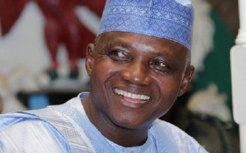 Nobody Can Bring Down Buhari-led Govt. - Presidency