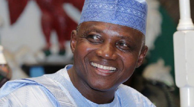 Nobody Can Bring Down Buhari-led Govt. - Presidency