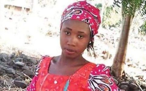 Dapchi Schoolgirl, Leah Sharibu Births Second Child as B'Haram Captive – Report