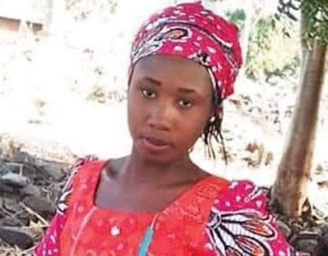 Dapchi Schoolgirl, Leah Sharibu Births Second Child as B'Haram Captive – Report