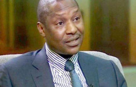 AGF Office Hasn't Filed Investigation Against Tinubu – Malami