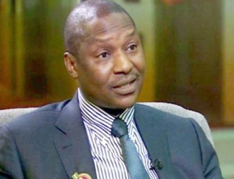 AGF Office Hasn't Filed Investigation Against Tinubu – Malami