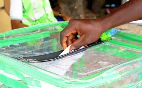 Abia Bye-Election: APC Candidate Kicks, Asks for Fresh Poll