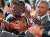 Barack Obama's Grandmother, Mama Sarah is Dead