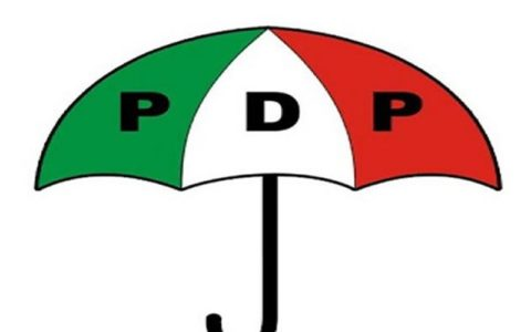 PDP Describes Attack On Ortom as Part Of APC's Plot To Derail Democracy