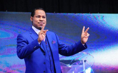 Where's Your Faith? Pst Chris Oyakhilome Queries Christian Receiving COVID-19 Jabs