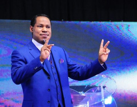 Where's Your Faith? Pst Chris Oyakhilome Queries Christian Receiving COVID-19 Jabs