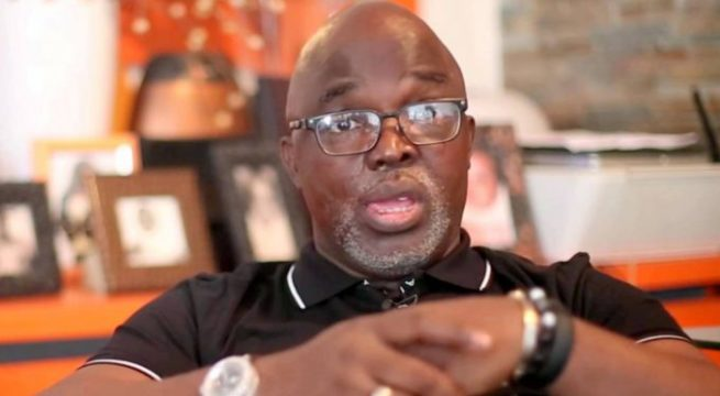 AFCON Qualifier: It's Not a Crime For Eagles to Travel by Boat for Benin Fixture – Pinnick