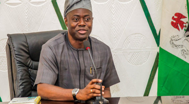 APC Seeking to Entice Makinde to Evade Defeat in 2023 – Aide