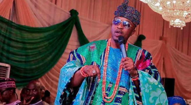 Oluwo of Iwo Dares Sunday Igboho, Holds One Nigeria Solidarity Rally