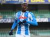 Osimhen Scores against Bologna to mark Napoli Return