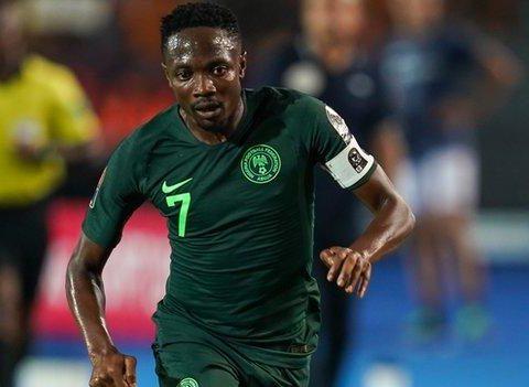 Musa Explains Kano Pillars Move