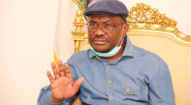 Wike imposes Curfew on Rivers' Boundaries