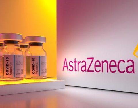 Fed. Govt. to Continue Administration of AstraZeneca