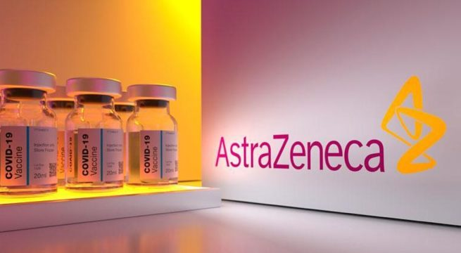 Fed. Govt. to Continue Administration of AstraZeneca