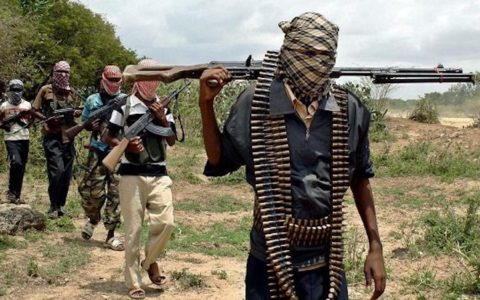 Bandits Abduct 77 Persons In Fresh Attack On Kaduna Village