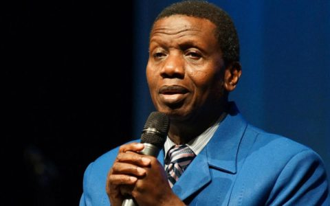 Why Adeboye's Helicopter was Grounded