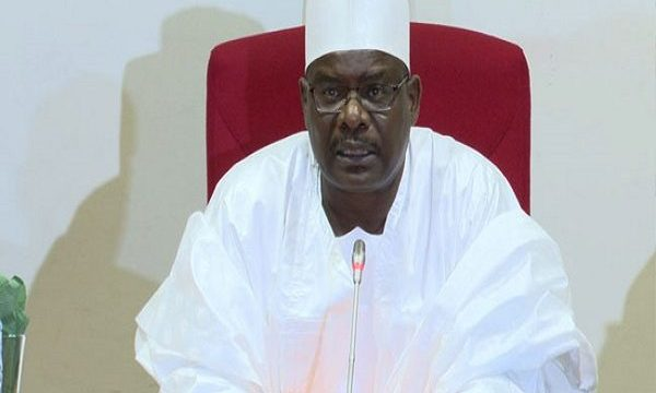 Military needs Superior Weapons to End Insurgency - Ndume