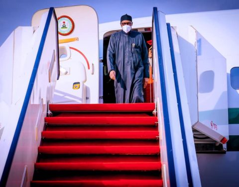 Femi Adesina: Hounding the President, Will They Ever Learn?