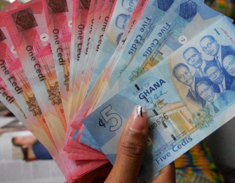 Ghana Cedi Ranked Best Currency in Africa