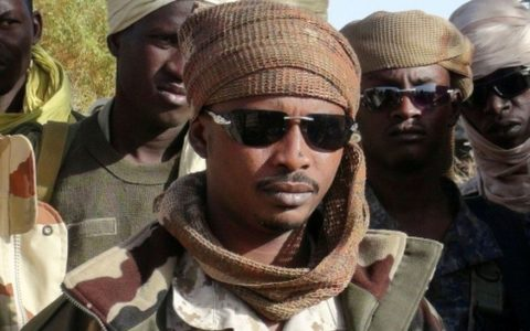 Chad: Opposition Politicians, Rebels Oppose Idriss Deby's Son Takeover