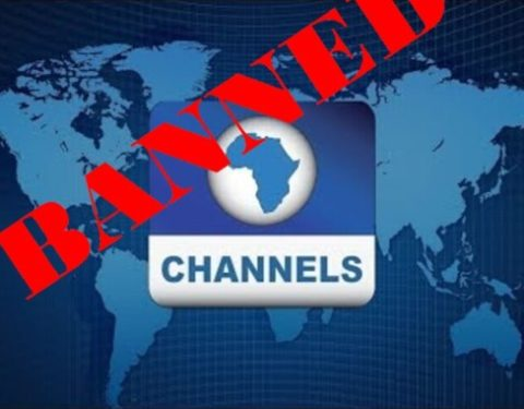 NBC Suspends Channels TV For Granting Interview to IPOB Leader