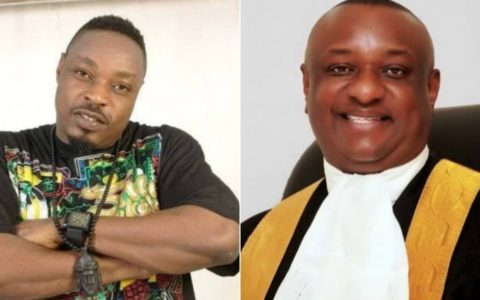 Keyamo blasts Eedris Abdulkareem over 'Jagajaga Reloaded'
