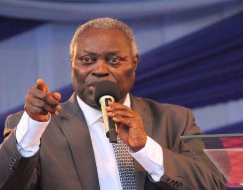 ICYMI: Adesina hails Kumuyi, lambasts Preachers making Negative Prophecies