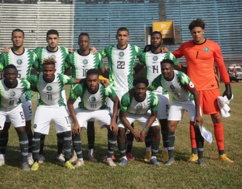 2022 World Cup: Super Eagles Confirm Qualifying Dates