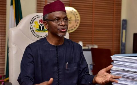 My Government Can Barely Afford Salary Payment – El-Rufai