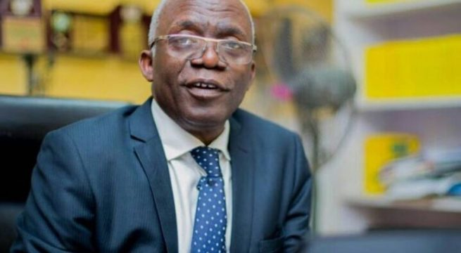 CCT Chairman, Umar's 'Biafran Boys' Comment Xenophobic, Liable to Five-Year Imprisonment – Falana