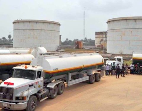 No increase in Petrol Ex-depot Price in May