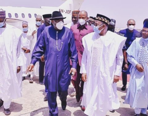 How I Was Overlooked After I Left Office – GEJ