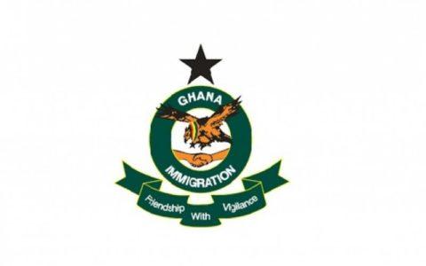 Ghana Border Control on Alert to Nab Freeing Nigerian Jailbreakers