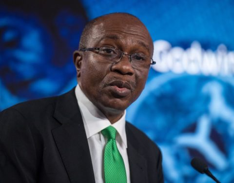 Why We Sacked First Bank Directors – CBN