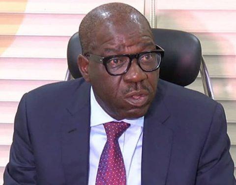 APC Governors chide Obaseki over N60bn Printing Claim